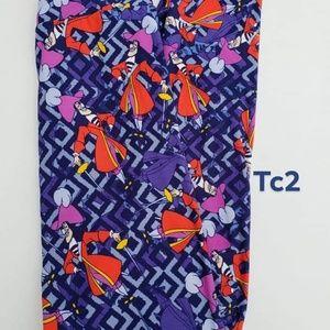 Lularoe Disney Collection TC2 leggings
